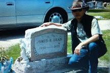 Park Cemetery, Fairmount, United States
