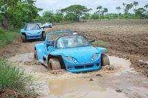 Fun-Buggy Punta Cana, Bavaro, Dominican Republic