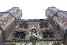 St. John's College, Cambridge, United Kingdom