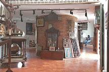 Houses of Goa Museum, Porvorim, India