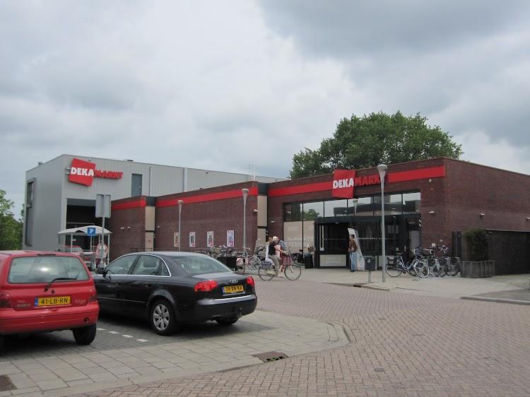 DekaMarkt Lutjebroek