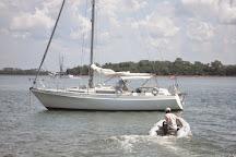 Captain Jack's Kiawah Sailing and Dolphin Watching, Johns Island, United States