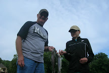 Branson Guided Fishing Trips, Branson, United States
