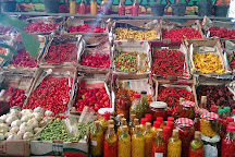 Mercado do Porto, Cuiaba, Brazil