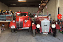 The Northland Firehouse Museum Trust, Kaikohe, New Zealand