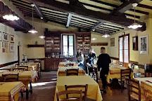 Fattoria Montagliari, Greve in Chianti, Italy