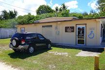 Rota Scuba Center Rubin, Rota, Northern Mariana Islands