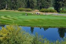 Graeagle Meadows Golf Course, Graeagle, United States
