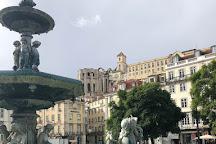 Tabacaria Monaco, Lisbon, Portugal