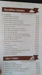 Romero Pastelería Chocolatería 7