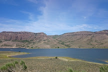 Blue Mesa Fishing, Gunnison, United States