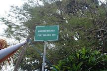 Fort Belgica, Banda Neira, Indonesia