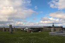 Flora MacDonald's Grave, Kilmuir, United Kingdom