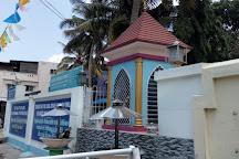 Lourdes Forane Church, Coimbatore, India