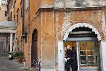 Pasticceria Boccione, Rome, Italy