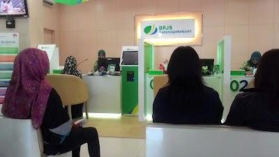Bpjs Ketenagakerjaan Purwokerto Jawa Tengah Telepon 62 281 642484