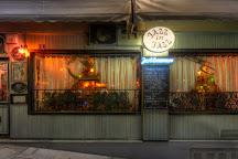 Jazz In Jazz, Athens, Greece