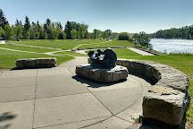 Bowness Park, Calgary, Canada