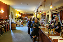 Olympic Cellars Winery, Port Angeles, United States