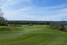 Wiarton Golf Club, Wiarton, Canada