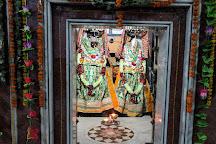 Shyamakali Temple, Shimla, India