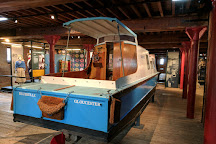 National Waterways Museum Gloucester, Gloucester, United Kingdom