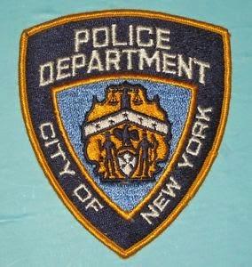 108th Precinct New York City Police Department new-york-city USA