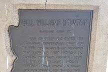 Bill Williams Monument Park, Williams, United States