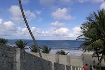 Pirambuzios beach, Nisia Floresta, Brazil