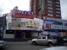 Фрегат, улица Братьев Кашириных на фото Челябинска