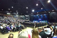 Wicomico County Youth & Civic Center, Salisbury, United States