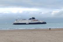 Calais Beach, Calais, France
