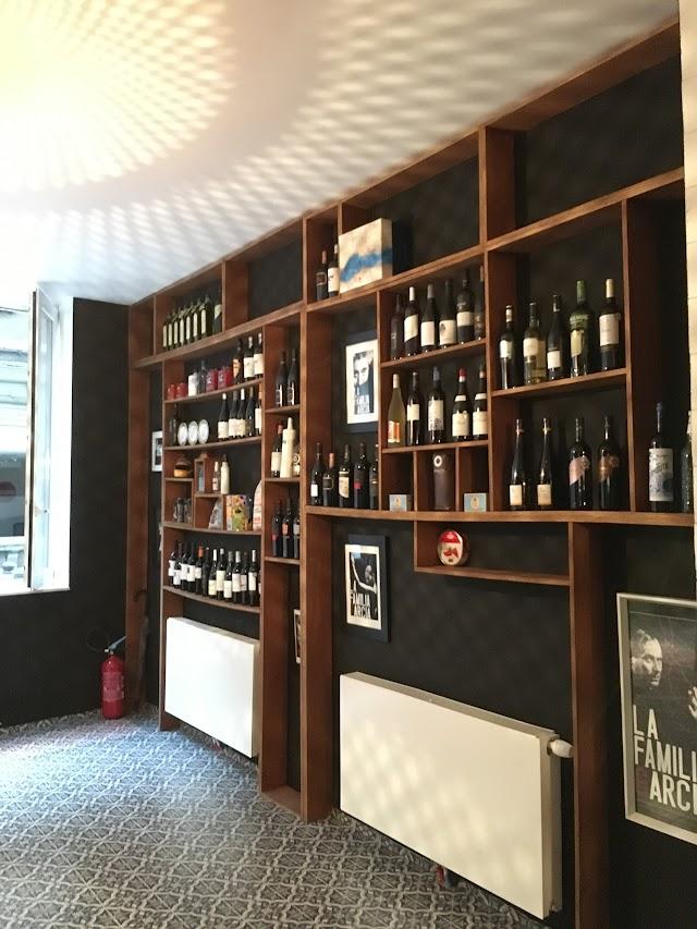 Manolo Madrid Bar Tapas Y Paelleria Espanola