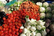 Farmers' Markets, Aix-en-Provence, France