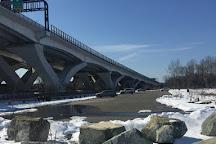 Woodrow Wilson Bridge Trail, Oxon Hill, United States