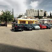 Железнодорожная станция  Torreblanca