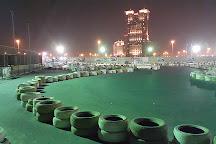 Emirates Kart Zone, Dubai, United Arab Emirates