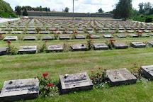 Terezin Memorial, Terezin, Czech Republic