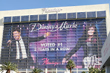 Donny and Marie, Las Vegas, United States