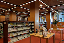 Slover Library, Norfolk, United States