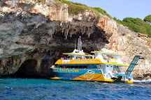 Sea Adventure Excursions, Bugibba, Malta