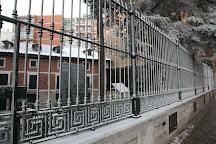 Casa de Cervantes, Valladolid, Spain