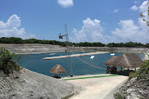 Mayan Water Complex, Tulum, Mexico