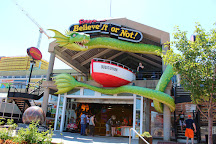Ripley's Believe It or Not! Baltimore, Baltimore, United States
