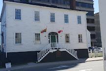 Loyalist House, Saint John, Canada
