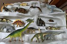 Dinosaur Land, White Post, United States