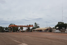 The Big Galah, Kimba, Australia