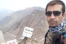 Alam-Kuh, Kelardasht, Iran