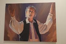 Percy Thomson Gallery, Stratford, New Zealand