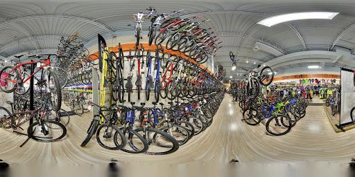 The Bike Zone | Toronto Google Business View
